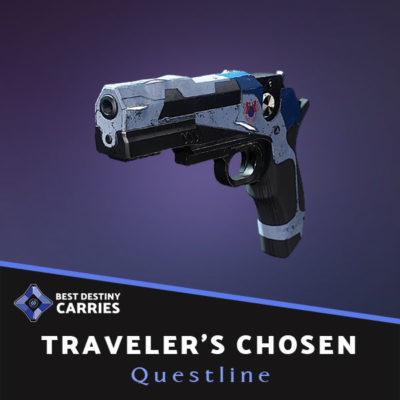 Traveler's Chosen Questline Service
