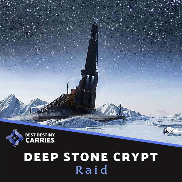 Deep Stone Crypt boosting carry service