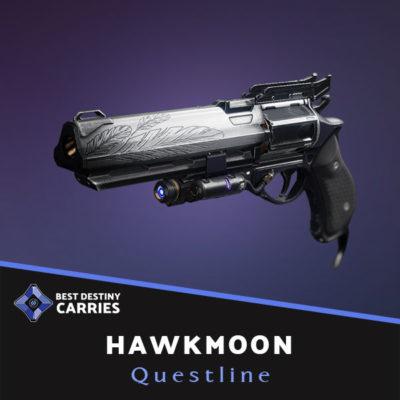 Hawkmoon Quest Boosting