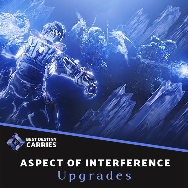Aspect of Interference Upgrades Service