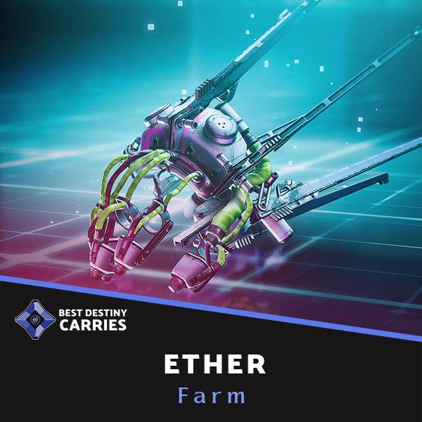 Ether Farm