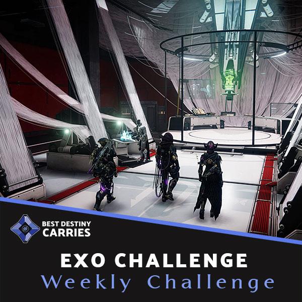 Exo Challenge
